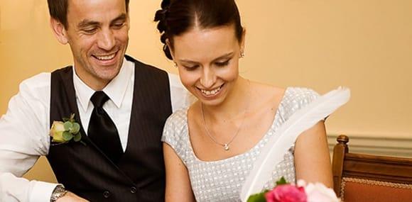 Что нужно в ЗАГС для регистрации брака: список необходимых документов
